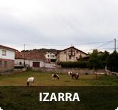 IZARRA ICONO