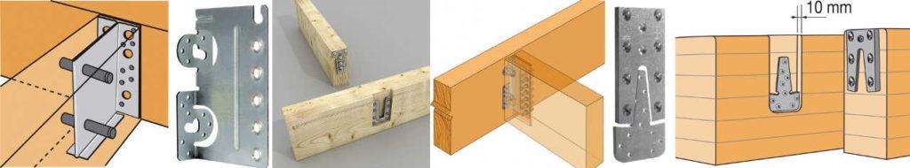 Industrialización eficiente y conectores de madera ocultos