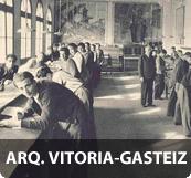 ARQUITECTURA VITORIA GASTEIZ