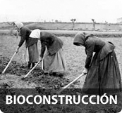 BIOCONSTRUCCION VITORIA