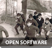 OPEN SOFTWARE VITORIA