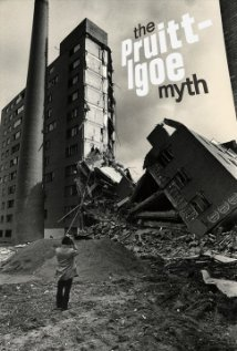 The Pruitt-Igoe Myth: Documental de Arquitectura