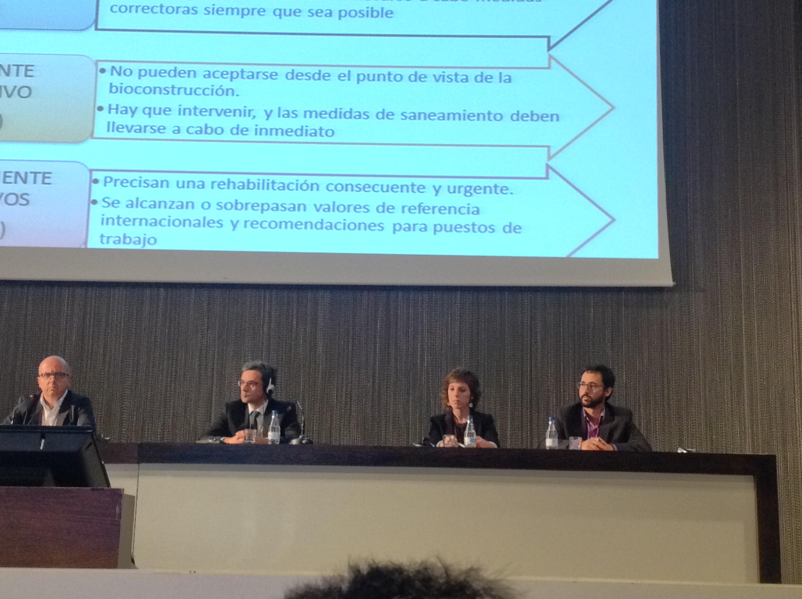 Passivhaus y vivienda en la 5ª Conferencia Española Passivhaus