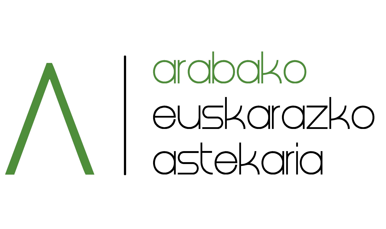 ig karratu - alea logotipoa laburtuta horizontalean