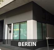 Para Berein Internet SL reformamos completamente un local recien comprado y lo transformamos en uno de muy bajo consumo de energías.