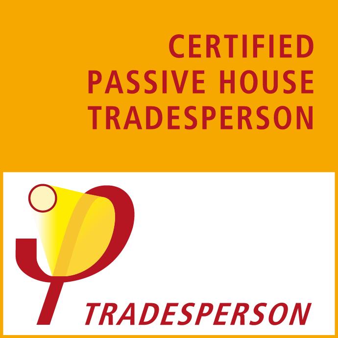 Passivhaus Tradesperson