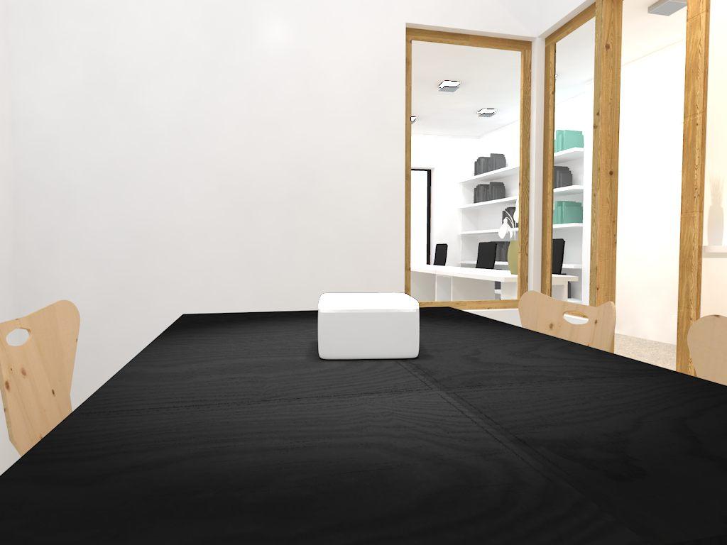 007 Perspectiva Oficina