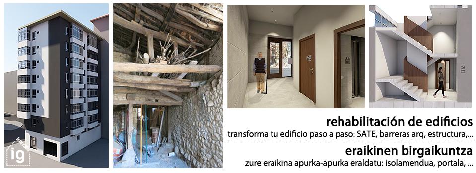 IG KARRATU rehab edificios