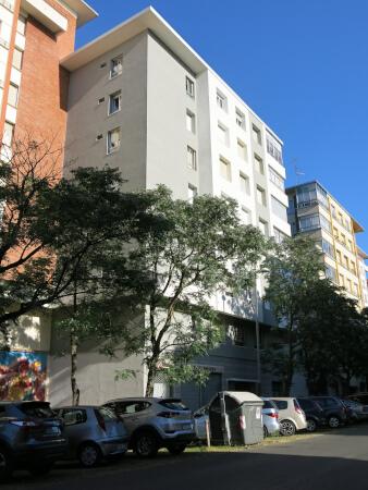 Rehabilitación integral y cota 0 en Vitoria - Gasteiz