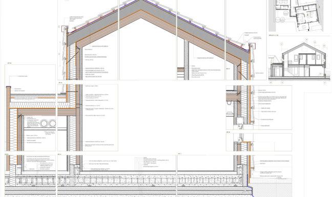 construcción para arquitectos