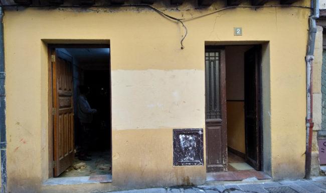 Rehabilitación integral en Vitoria - Gasteiz