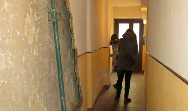 rehabilitación integral en Vitoria