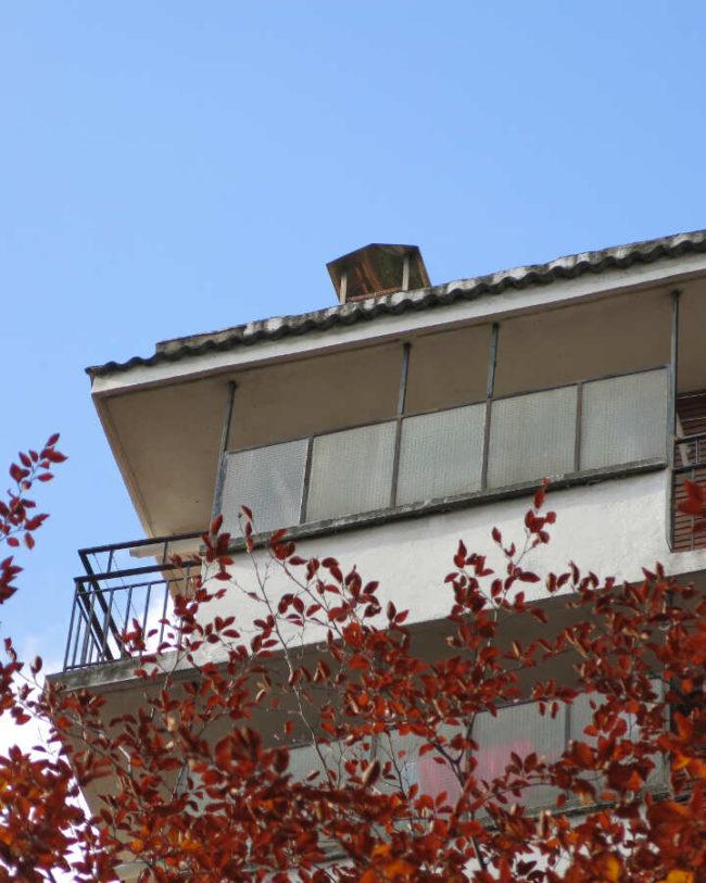 reparación puntual en Vitoria - Gasteiz