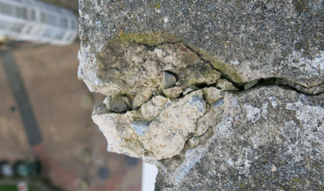reparar cubierta en Vitoria - Gasteiz